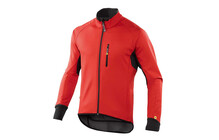 Mavic Espoir Thermo Jacket Men bright red